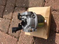 New pro lawn mower carburettor