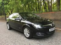 Vauxhall Astra SXi Sport -- 2009 -- 12 Months MOT -- Timing Belt Replaced -- Full Service History