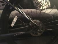 Specialized expert disc cross trail
