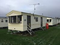 PRIVATE SALE, STATIC CARAVAN FOR QUICK SALE, SITED NREA GREAT YARMOUTH IN NORFOLK
