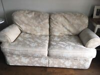 Sofa Bed - Free to Collector!