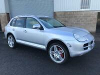 Porsche Cayenne 4.5 V8 / Part Exchange Available