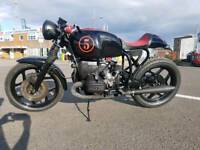 BMW R80RT 1986 Cafe Racer (monolever)