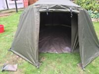Cyprinus 1 man bivvy