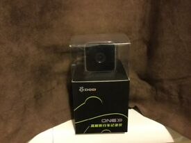 Driving HD recorder wide angle & night vision