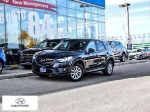 2016 Mazda CX-5 *GS|AWD|Just Arrived!