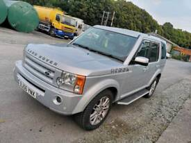 Discovery 3 HSE