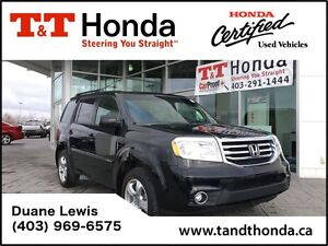 2015 Honda Pilot EX-L *One Owner, Locally Owned, Bluetooth