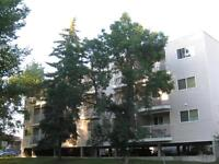 Just off Whyte AVE!!  1 bedroom unit available ASAP