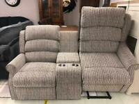 Electric rise sofa new
