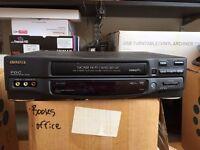 Aiwa Video Cassette Recorder FX 1500