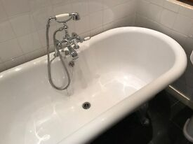 Roll Top Bath for sale