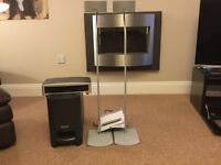 BOSE 321 series 2 DVD HOME ENTERTAINMENT SYSTEM