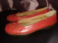 FREE - Womens Clarkes shoes