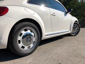 Volkswagen Beetle 1.2 TSI design 3 dr