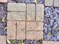 25 paving slabs for sale