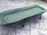 Folding bed - from GO Outdoors (2 available)