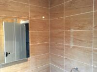 Bathroom Ceramic Tiles for Sale Approx. 7.5 sq m