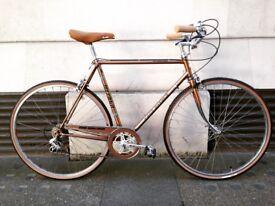 Koga Miyata vintage road bike