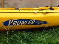 Ocean Kayak Prowler 4.3 Ultra