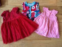 6-9 Month dresses