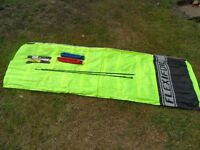 Power Kite; Flexifoil Stacker 6 in excellent condition.