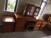 Hammonds Bedroom Furniture