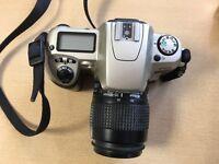 Nikon manual SLR