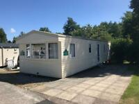 ABI Horizon 2011, Static caravan, holiday home, Marton Mere, Haven, Blackpool, Private Sale
