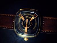 Sevenfriday mens watch