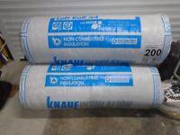 LOFT INSULATION KNAUF Loft Roll 44