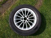 BMW Alloy Wheel | E39 E46 E36 E60 E38 E61 etc