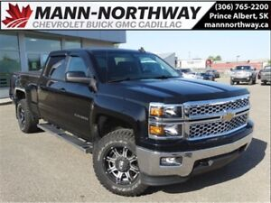 2015 Chevrolet Silverado 1500 LT | Remote Start, Tow Package.
