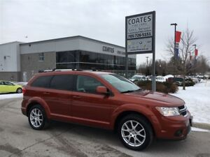 2013 Dodge Journey Crew~4 New Tires~New Rear Pads & Rotors~