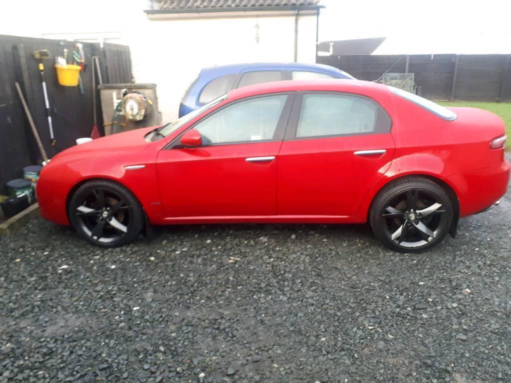 159 Alfa Romeo for sale