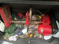Sealey Pillar Drill