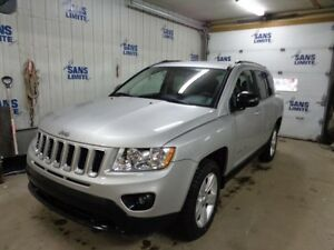 2011 Jeep Compass Sport/North Edition