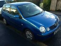 Volkswagen Polo (MUST READ!!)