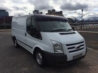 Ford transit Trend must be seen
