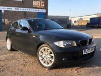 BMW 120D M Sport £2850