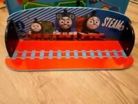 Thomas DVD shelf