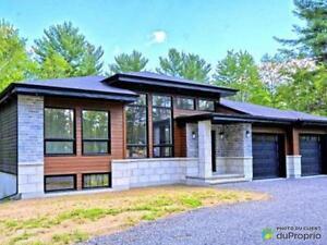 439 900$ - Bungalow à vendre à Val-Des-Monts