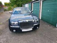 Chrysler 300C for sale, face lift , rare model occasion!