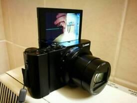 Panasonic lumix l15