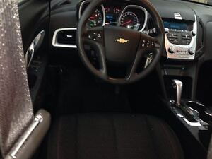 2015 Chevrolet Equinox FINANCING OPTIONS AVAILABLE!/LOW, LOW KMS Kitchener / Waterloo Kitchener Area image 7
