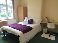 one lafe room available for mature students/working professionals