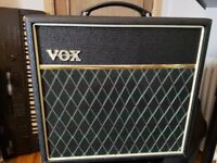 Vox Pathfinder 15 V9158 guitar practice amp in very good condition - price reduced
