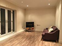Flat to share in Northampton town center