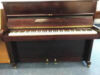 John braodwood Upright Piano 1950's