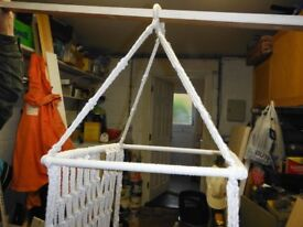 Decorative Rope Hanging Chair